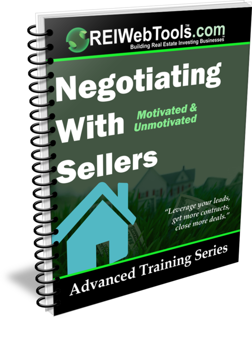 Wholesaling Real Estate - start wholesaling houses with our complete system.